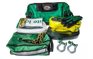 Opposite Lock Rockhampton super snatch kit