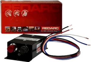 Opposite Lock Rockhampton Redarc brake controllers